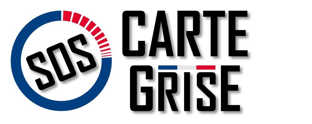 Logo SOS Carte Grise